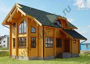 Проект дом 10х7