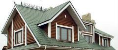 Анонс: Кукушка на деревянном доме