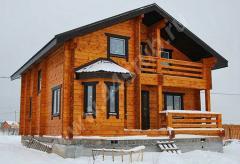 Анонс: Полутораэтажный дом - что это значит?