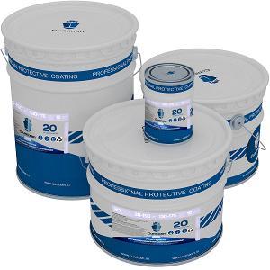 Холодное цинкование CUMIXAN Waterproof Zinc