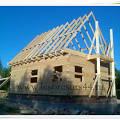 Фото 3: Строительство деревянных домов из бруса