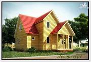 Проект дом 6 на 9