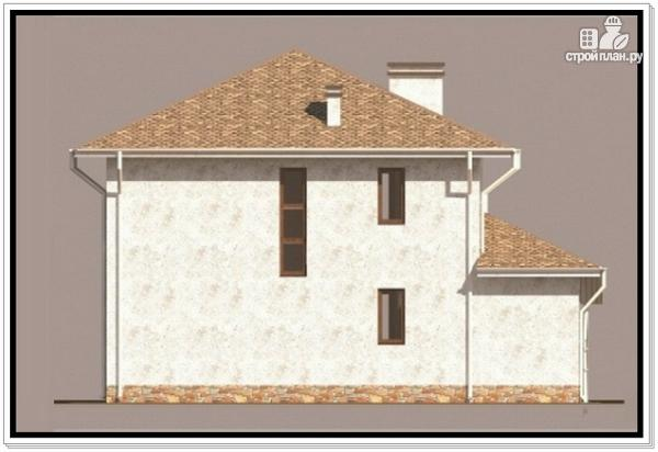 Фото 4: проект дом из пеноблоков