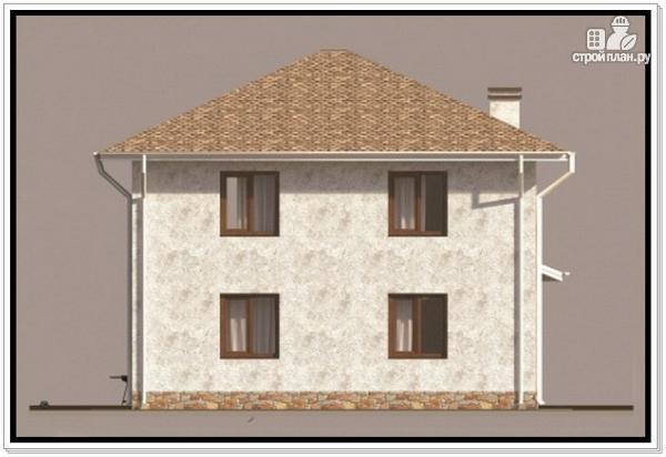 Фото 5: проект дом из пеноблоков