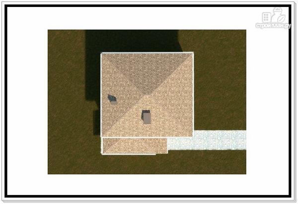 Фото 9: проект дом из пеноблоков