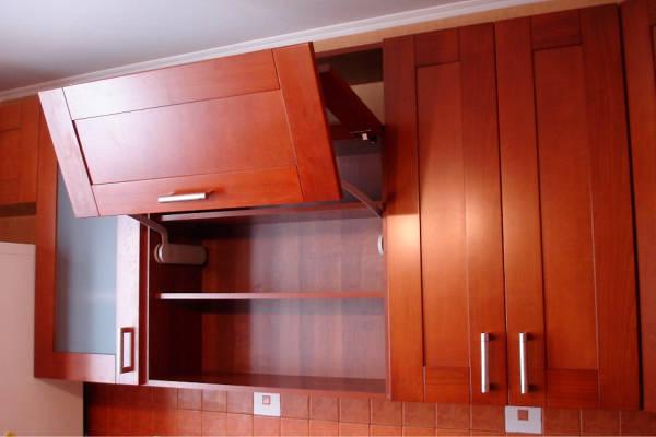 Фото Кухонная мебель по индивидуальному проекту