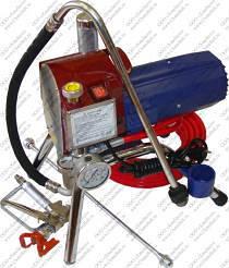 Поршневое окрасочное оборудование высокого давления арт. 6385