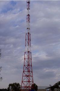 Проектирование и строительство антенных сооружений связи