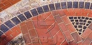 Тротуарная клинкерная брусчатка Feldhaus-Klinker со скидкой