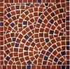 Клинкерная мозаика — находка для дизайнера