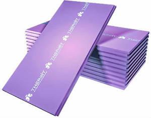 Экструдированный пенополистирол THERMIT XPS 1200*600*20-100 мм