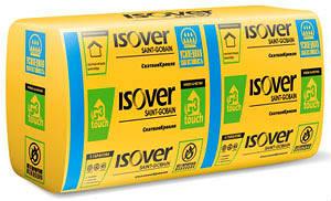 Утеплитель ISOVER СкатнаяКровля 1170*610*50-100 мм (0,714 м3)