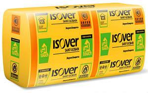 Утеплитель ISOVER ЗвукоЗащита 1170*610*50-100 мм (0,714 м3)