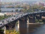Вот он - символ Нижнего Новгорода