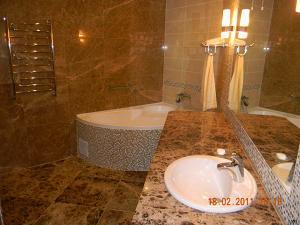 Ремонт ванной комнаты Стандарт 50000 рублей