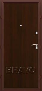 Двери стальные Оптим Уно панель - венге