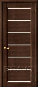 Двери межкомнатные Брайтон венге