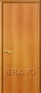 Двери ламинированные Гост миланский орех