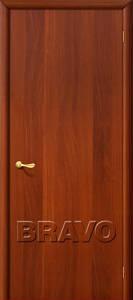 Двери ламинированные Гост итальянский орех