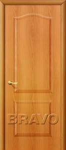 Двери ламинированные Палитра миланский орех