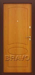 Двери стальные LEGEN PROF