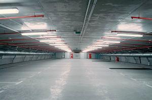Гидроизоляция фундамента подземных строений