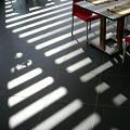 Фото 3: Базальт в дизайне (помещение)