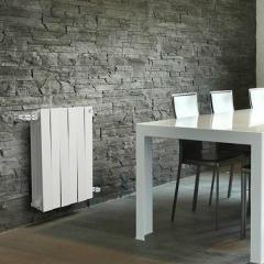 Анонс: Новый взгляд на отопительные радиаторы в интерьере дома