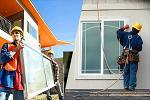 Компания «Окна Мастер» разрабатывает стандарт организации по монтажу окон