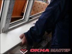 Анонс: Окна Мастер: основные вопросы при выборе и установке пластиковых окон