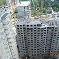 """Фото 4: Вторая очередь ЖК """"Эланд"""" (30.05.2013), ход строительства"""
