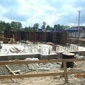 """Фото 3: Третья очередь ЖК """"Эланд"""" (30.05.2013), ход строительства"""