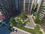 NCC предложила три схемы рассрочки на покупку квартир во второй очереди ЖК «Эланд»