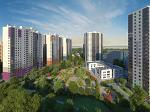 Строительная компания NCC объявляет о начале продажи квартир в 3-й очереди ЖК «Эланд»
