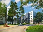 NCC приступает к реализации нового жилого проекта во Всеволожске