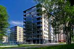 NCC вводит в эксплуатацию первый в Петербурге многоквартирный дом с рекуперацией тепла