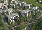 Стартовали продажи квартир во второй очереди Gröna Lund от NCC