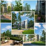 ЖК Grona Lund: покупка квартиры с использованием материнского капитала