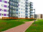 Сбербанк начал предоставлять военную ипотеку на квартиры в Gröna Lund