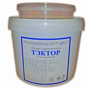 Полиуретановая мастика ТЭКТОР-201