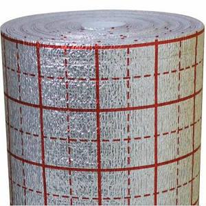 Металлизированная ППЭ изоляция ППИ-ПЛ-С 10
