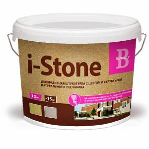 ������ ��������� ���������� ��������� I-STONE