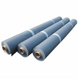 Мембрана ПВХ LOGICROOF V-RP серый 1,8мм