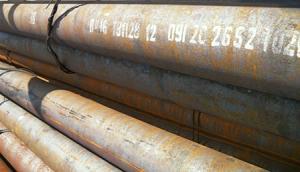 Труба газлифтная 325х15, сталь 09г2с, ТУ 14-3-1128-2000