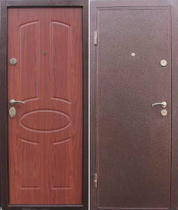 Железная дверь Кондор-5