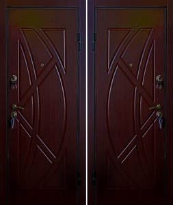 Железная дверь Кондор - М