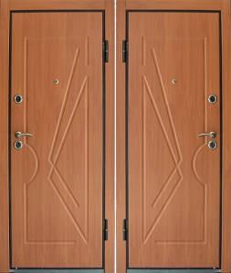 Железная дверь Кондор - С