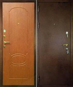 Железная дверь Кондор - 7