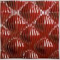 Фото 4: Рельефные декоративные панели 3D LETO
