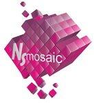 NSmosaic - Оптовая и розничная продажа мозаики, мозаика из стекла керамики камня металла.
